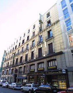hostal victoria de madrid: