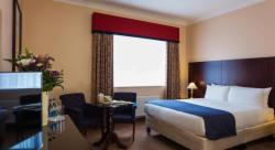Deluxe Double Room Bed & Breakfast