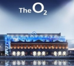 O2 Events Packages