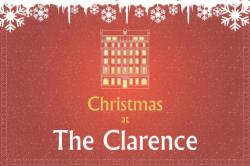 Christmas at The Clarence