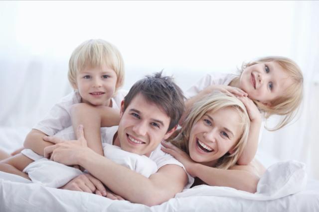 Family Break - 2 Night Offer
