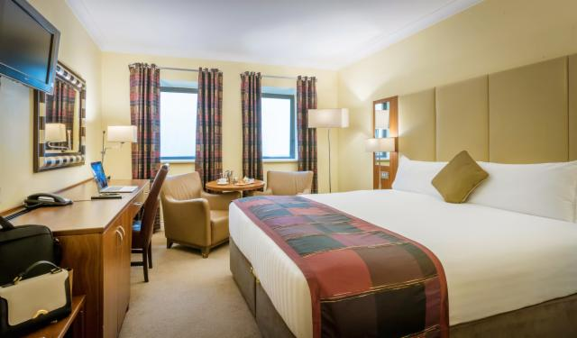 Special Offers | Royal Marine Hotel, Dublin