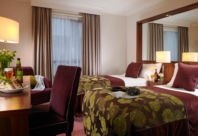 Room Only Rates - 10% OFF Food for Direct Online Bookings