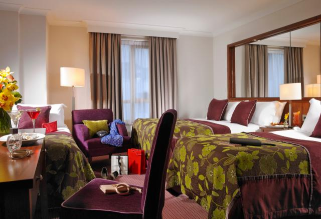Dublin Explorer Package - Triple Room