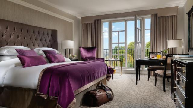 Magical Moments at InterContinental (Deluxe King Room)