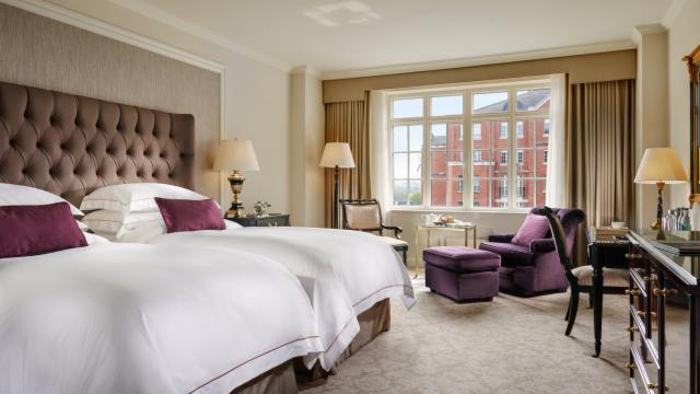 Reunite & Reconnect Package - Deluxe Twin Room