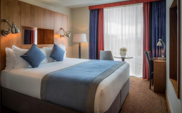 Advance Purchase, Room Only Rate, Save 15% (Superior Double Room)