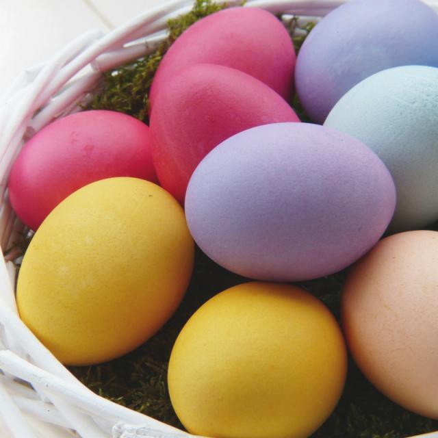 Easter Sweets & Bubbles Break