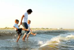 Family Escapes