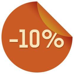 5% DESCUENTO EXCLUSIVO WEB