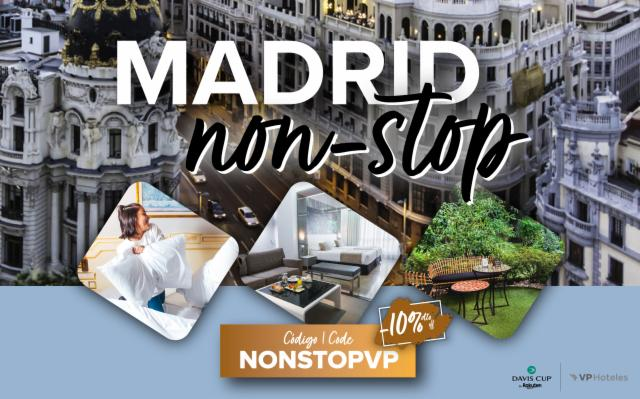MADRID NON-STOP