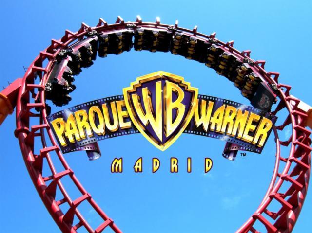 Warner Theme Park Getaway