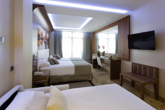 Special Promo on Triple Standard Room 3 adults (Extra bed) - Long Stay Rate