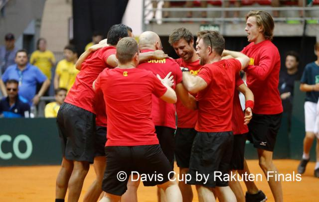 10% de DTO. FINALE EXCLUSIVE DE LA DAVIS CUP MADRID FINALS