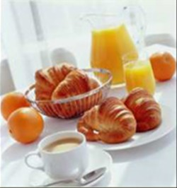 Special 50% OFFER BREAKFAST promo De €72
