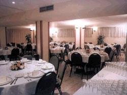 Hotel Citypark Terranova restaurant