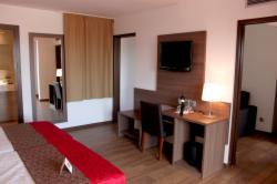 Habitación Junior Suite - No Reembolsable