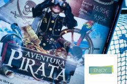 Paquete Aventura Pirata