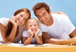 FAMILIY PACK: 10% OFF AND CHILDREN BREAKFAST FOR FREE