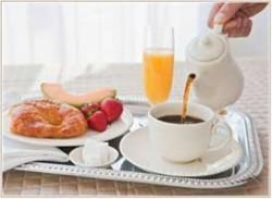 Тариф Размещение + завтрак