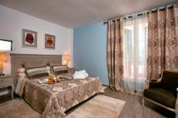 Oasis Suite Apartment (4 people)