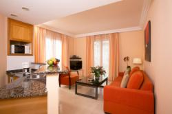 Апартаменты 1 спальня (1-3 человека) - для продолжительного пребывания: Наслаждайтесь солнцем зимой