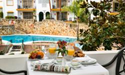 Código Promocional: Apartamento 1 Dormitorio & Vistas Piscina