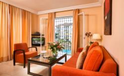 Apartamento 1 dormitorio (1-3 personas) - Larga Estancia: Vive el sol de invierno