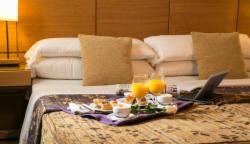 Reserva anticipada- Paga menos, 20% de descuento- Apartamento Comfort 1 - 3 personas
