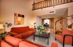 СПЕЦИАЛЬНОЕ ПРЕДЛОЖЕНИЕ Предварительное бронирование - The Penthouse Апартаменты 8 человек