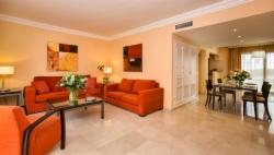 Апартаменты 2 комнаты на 6 человек - для продолжительного пребывания: Наслаждайтесь солнцем зимой