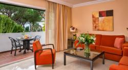 Apartamento 1 dormitorio para 4 personas - Larga Estancia: Vive el sol de invierno