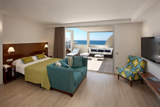 Club Suite PREMIUM (2 people) - Breakfast included (FREE CANCELLATION)