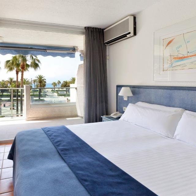 Frontal Sea View Suite - Breakfast included (FREE CANCELLATION)