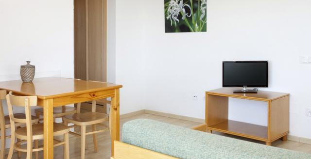 Non Refundable Offer in Superior Apartment - Self Catering (from 1 up to 4 people)