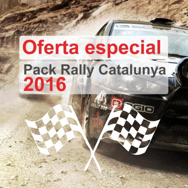 Каталония ралли 2017