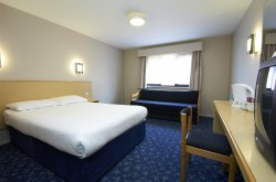 book Travelodge Waterford