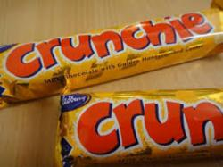 Thank Crunchie it's Friday! with Bed & Breakfast and Dinner