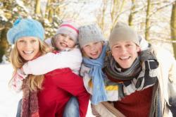 Family Breaks - School Holidays