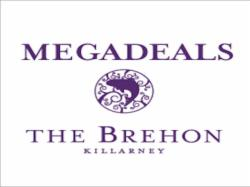 Megadeals Autumn/Winter Special 2 Nights B&B Plus 1 Dinner  (Deluxe Double or Twin Room)