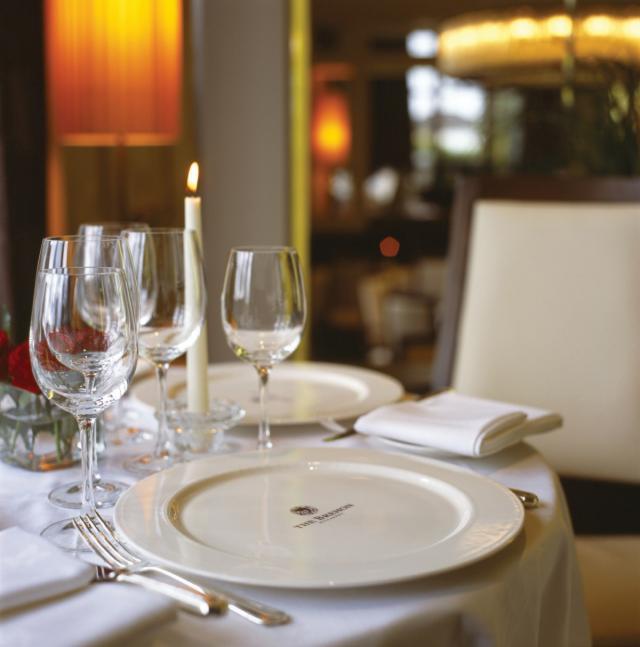 Luxury Dinner, Bed & Breakfast Special - Deluxe Room