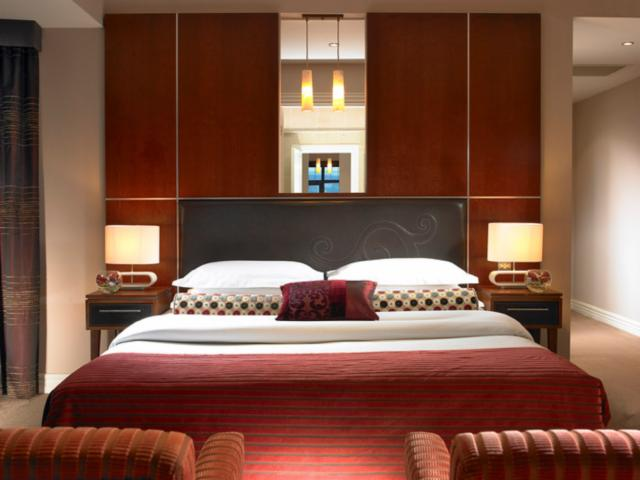 Book Now, Pay Later - Deluxe Double Room (Includes Breakfast)