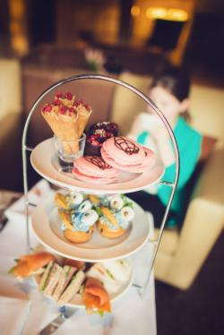 Sunday Afternoon Delights - Luxury B&B with Afternoon Tea for Two