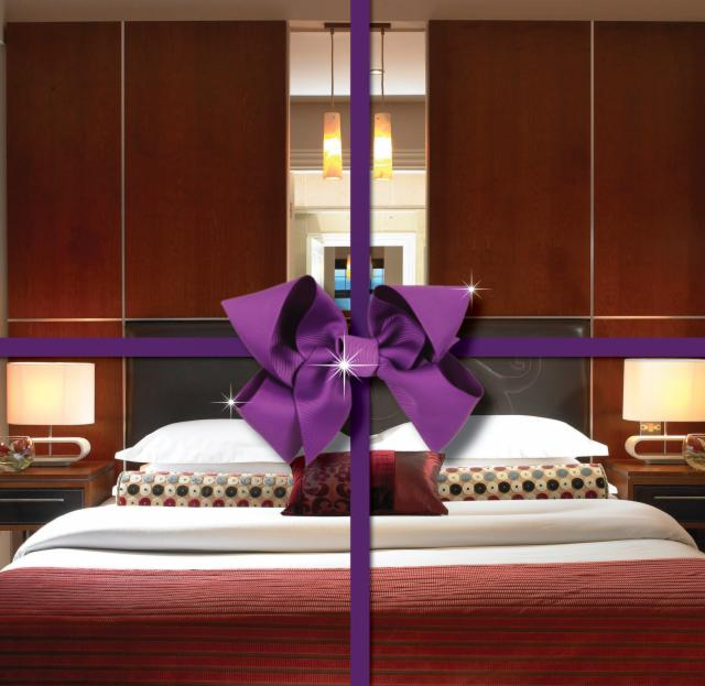 Birthday Treat - Celebrate in Style - Superior Room Special