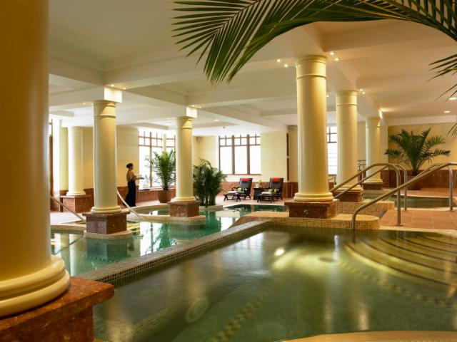 Signature Rassoul at The Angsana Spa with overnight stay at The Brehon