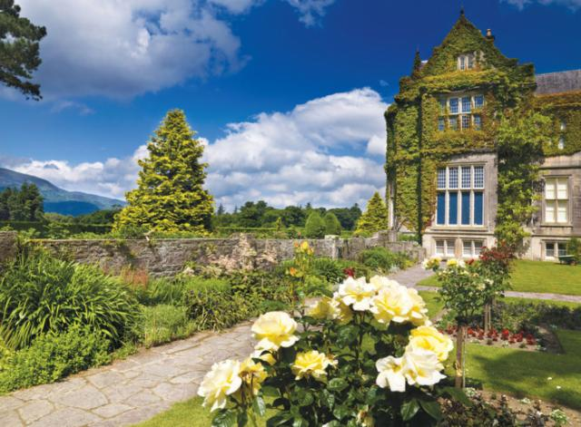 Visit Killarney & Muckross House & Gardens - 2 Night Package