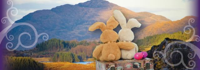 Easter 2 Special  - 2 Nights B&B with One Evening Meal & Afternoon Tea