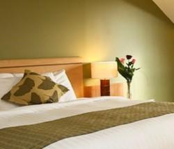 book Glasson Golf Hotel