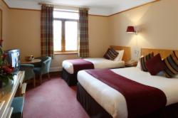 Classic Double or Twin Room with Breakfast