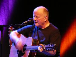 Christy Moore - Dinner, B&B and Concert Ticket